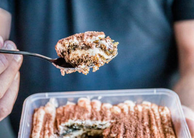 Tiramisu by Eat Cannoli